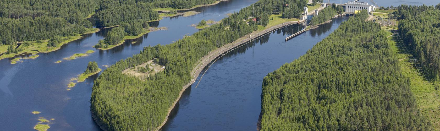 Pohjois-Karjalan Sähkö vuosikertomus 2017 - vastuullisuus